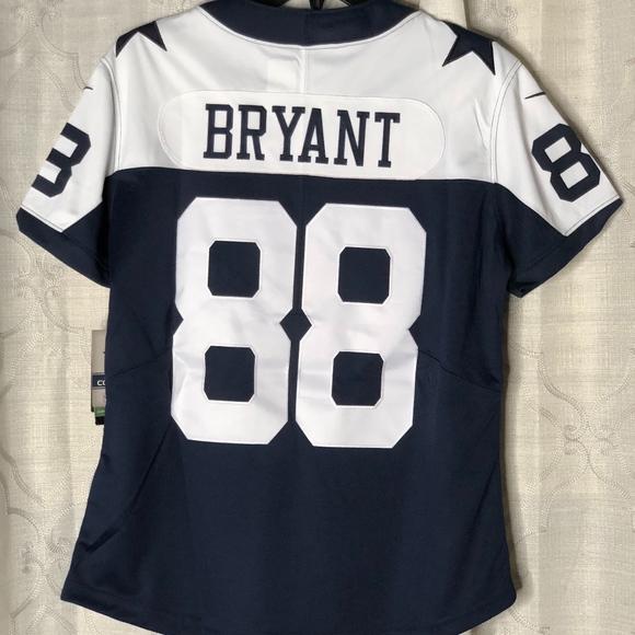 dez bryant throwback jersey
